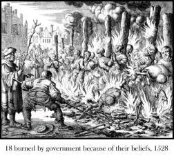 18 People Burned 1